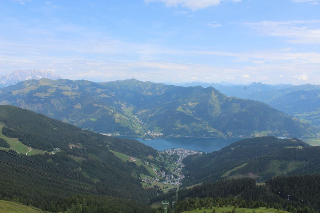 GermanOpen 2019 - Zell am See