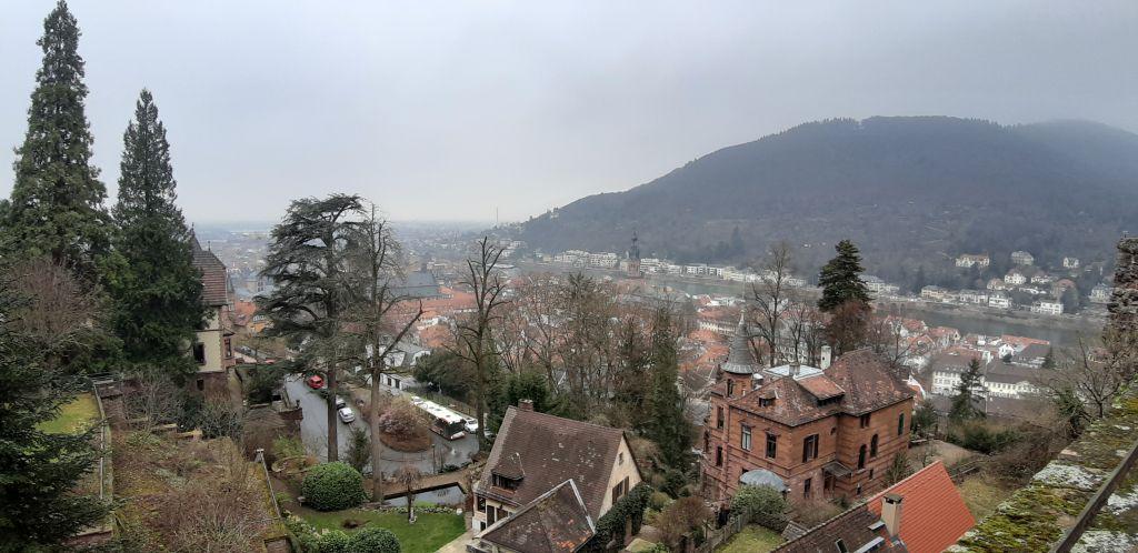 Blick vom Schloss 1