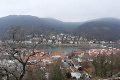 Blick vom Schloss 2