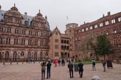 Schloss Innenhof